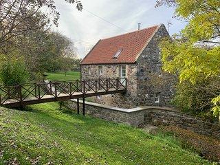 Beautiful Renovated Mill near Portsoy