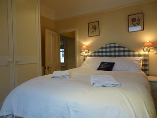Seaview self catering holiday home