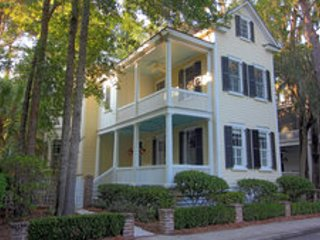 Gorgeous Habersham Vacation Home in Beaufort, SC!