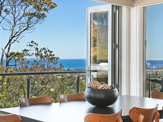 Bella Vista - Simply Stunning, Amazing Panoramic Bay Views!