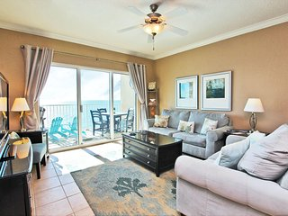 Crystal Shores West 1105-The Beach Life is the Best Life ~ Stay Here ~Play Here