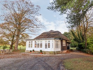 Thatched Pavilion, Heswall