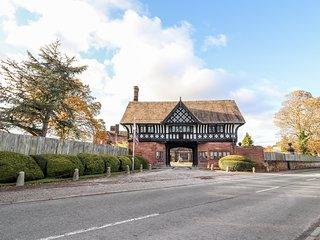 Gatehouse, Heswall