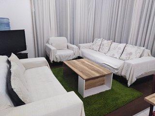 Kyrenia. RiX. Small penthouse