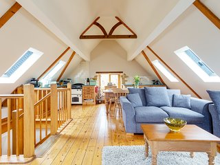 Stable Cottage - in area of outstanding natural beauty (AONB on Jurassic coast