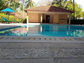Mseto Place( Studio With Swimming Pool)