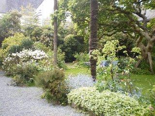 Ancienne maison de famille centre Finistère, Parc Naturel Régional d'Armorique
