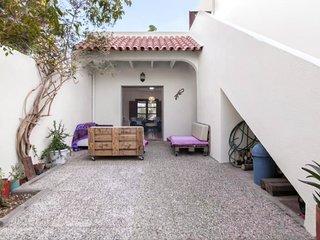 Alquiler casa con piscina comun San Jose