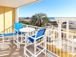 Gulf Dunes Resort, Unit 114