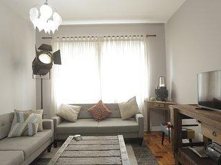 Excelente apartamento, melhor lugar de Sao Paulo e segundos da Avenida Paulista.