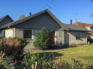Amazing home in Gilleleje w/ WiFi and 2 Bedrooms (E04690)