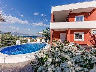 apartmants Villa Nostra