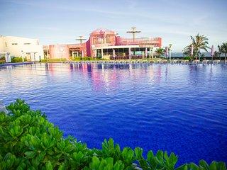 [Oceanami] 3BR - Airy Space + Luxury Villa