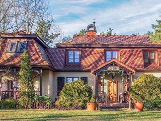 Ein Herrenhaus - Luxus und Tradition zur gleichen Zeit (PPO108)