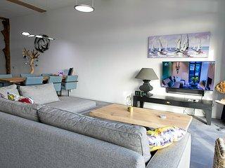 Beste vakantie appartement aan de Grevelingen