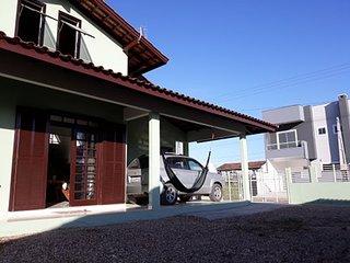 Casa nova bem ampla praia Piçarras