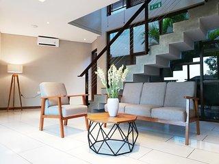 Stunning Luxury Two-Bedroom Villa with Afternoon Tea