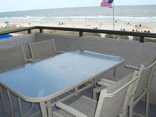 Oceanfront 1 Bedroom condo