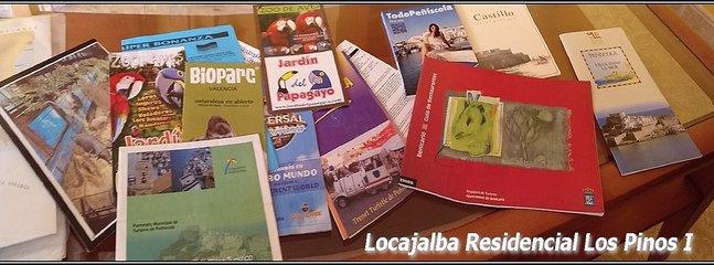 LOCAJALBA RESIDENCIAL LOS PINOS I