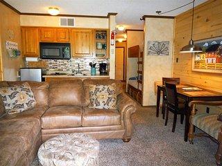 Baby Bear Condo - Cozy Cabins Real Estate, LLC.