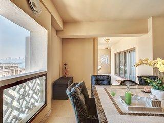 Elite Apartment | Modern Design | Panoramic View