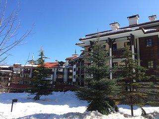 Duplex Penthouse large 2 bedrooms luxury apartment