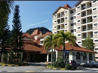 Sunway City Homestay C 1Km to LOST World of Tambun