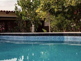 Casa de Campo con Piscina en Cieneguilla - Ravello