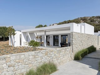 Hidden Hill North Villa in Naxos
