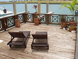 Villa 335E- Marina View