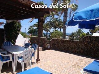 Villa on the complex of Casas del Sol (V8)