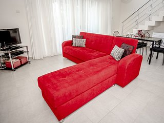 Joya Cyprus Saffron Garden Apartment