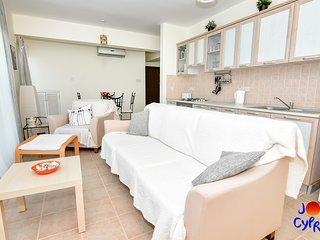 Joya Cyprus Magnolia Penthouse Apartment