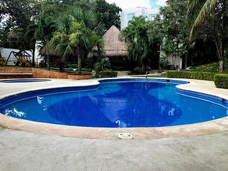 Condominio Kabah, Cancún