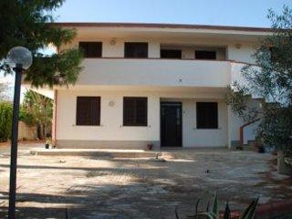 Appartamento Venere a 300 metri dal mare, holiday rental in Fondo Morte