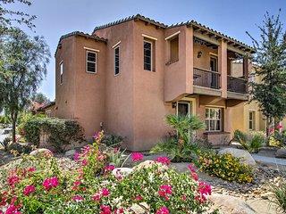 Magnificent 3BR Palm Desert House w/Mountain Views