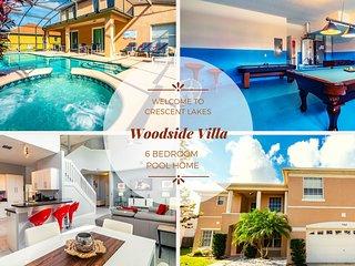 5322CVD- Woodside Villa (G)