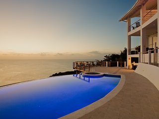 Ultimate Luxury Experience - The Best 5 Star Villa in St Lucia