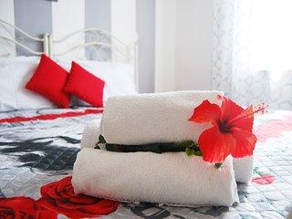 Japigium - Appartamento Vacanze Perla Blu A1