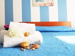 Japigium - Appartamento Vacanze Perla Blu A3