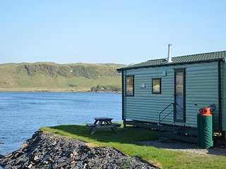 Otter holiday home
