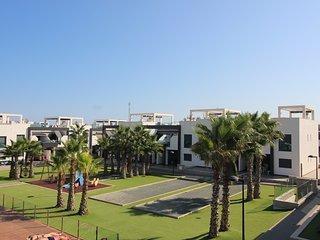 Penthouse Oasis Beach La Zenia Phase 4 NR 80
