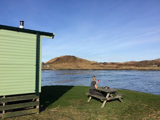 Seal holiday home