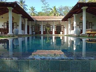 Kumbura Villa, Galle