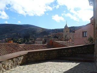 Casa centro Albarracin