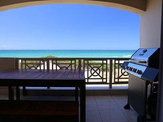Milkwood 314: Self- catering apartment on the beach - sleeps 6