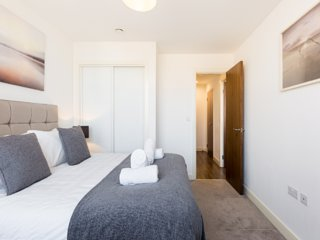 KCS Luxury Apartment - Broad Street Birmingham