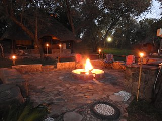 Mahathi Bush Lodge