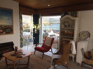 Stunning Sea view Cottage