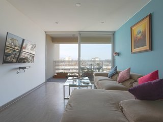 Nice apartment with a pool near the Boardwalk